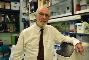 Luis Enjuanes, nuevo miembro internacional de la Academia Nacional de Ciencias de Estados Unidos