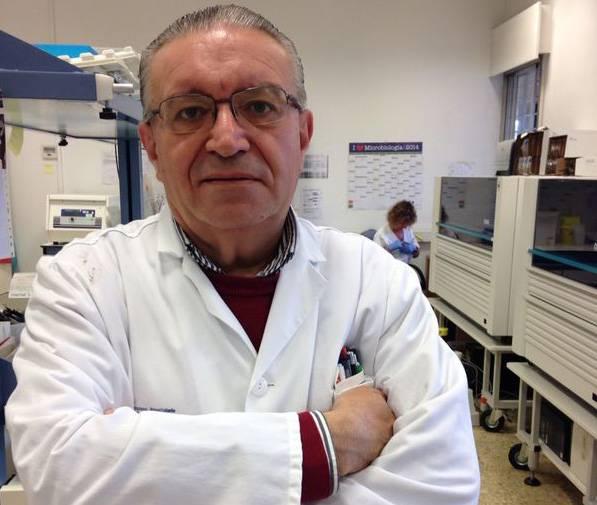 Javier García Costa - SEV