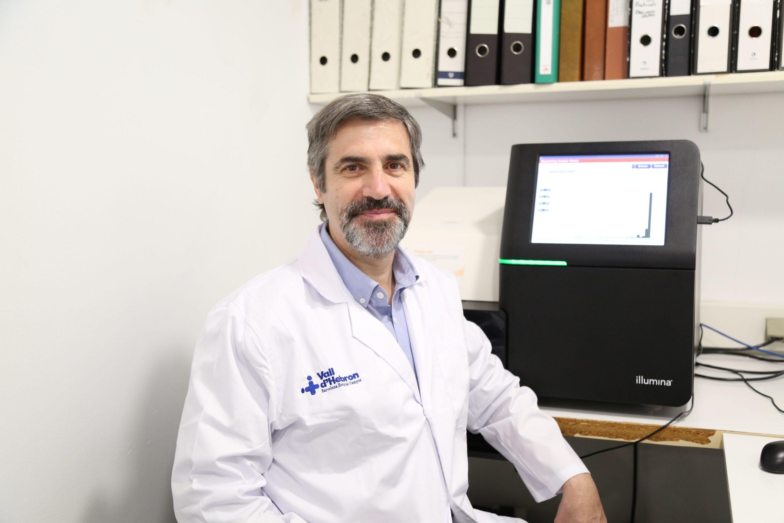 Josep Quer Sivila